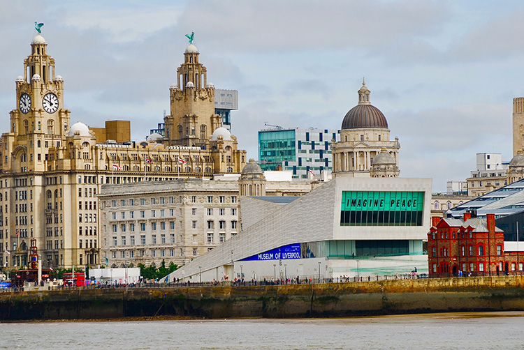A new deal for Liverpool city would create thousands of jobs and homes