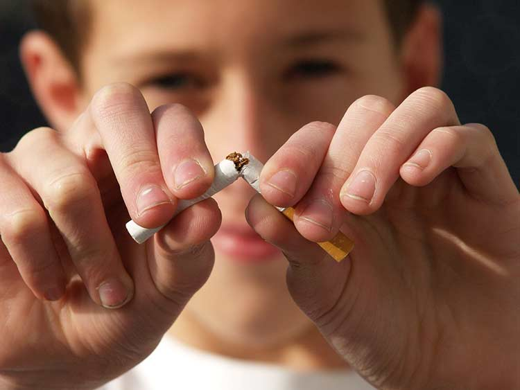Smoke-free Generation: Smoking Age Rises From 18 To 21