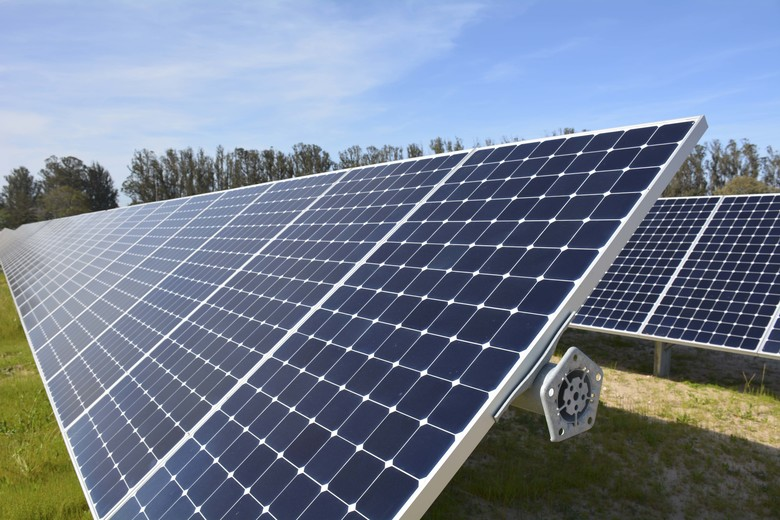 You won't have to pay tax for using solar energy in Spain anymore