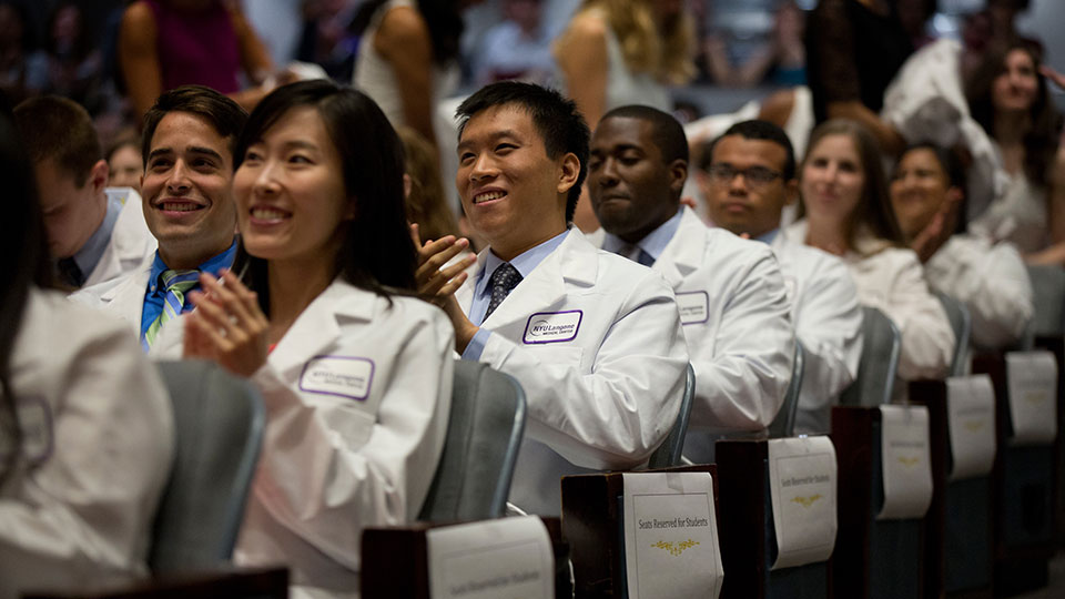 Top School of Medicine is now paying tuition for all of its med students
